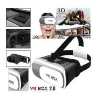 Xtoys Vr Box 3D 3.1 Sanal Gerçeklik Gözlüğü