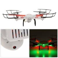 WLToys V686 Lcd Ekran 5.8 Ghz Drone Helikopter Canlı Yayın