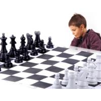 Toptancıkapında Okullara Özel Satranç Takımı