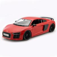 Maisto 1:18 Audi R8 V10 Plus Model Araba