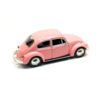 Kinsmart Volkswagen 1967 Classical Beetle Diecast Metal Araba 1:32 Scale