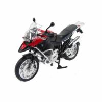 RASTAR BMW R1200 GS Motorcycle Diecast Motorsiklet 1:9 Scale Orjinal Lisanslı