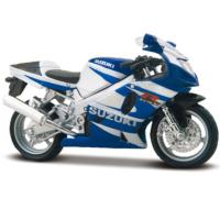Maisto 1-18 Model Motorsiklet 31300
