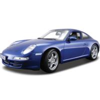 Maisto Model Araba 1:18 Porsche 911 Carrera S 31692