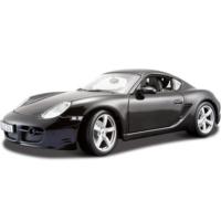 Maisto Model Araba 1:18 Porsche Cayman S 31122