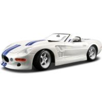 Maisto Model Araba 1:18 Shelby Series One 31142