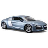 Maisto Model Araba 1:24 Audi R8 31281