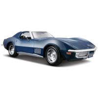 Maisto Model Araba 1:24 Chevrolet Corvette 1970 31202