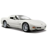 Maisto Model Araba 1:24 Corvette Z06 31989