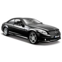 Maisto Model Araba 1:24 Mercedes Benz Cl 63 Amg 31297