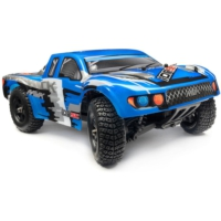 Maverick Ion Sc 1/18 Rtr Electric Truggy, Uzaktan Kumandalı Araba