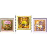 Educa Puzzle Enchanted Moments 3x500 Parça Puzzle
