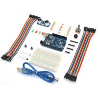 Robotzade Arduino Başlangıç Seti