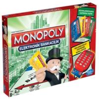 Mb Games Monopoly Elektronik Bankacılık