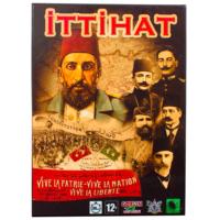 İttihat Kutu Oyunu - Türkçe