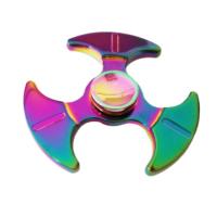 Melefoni Rainbow Metal Stres Çarkı 3 Dakika Dönme Süreli
