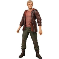 Neca The Hunger Games Cato 7 İnch Action Figure