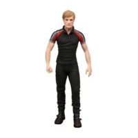 Neca The Hunger Games Peeta Mellark 7 İnch Action Figure