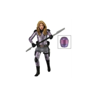Neca (Ka2) Kick Ass 2 Hit Girl 7 İnch Action Figure