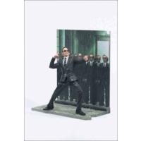 Mcfarlane Series 2 The Matrix Agent Smith 7 İnch Action Figure
