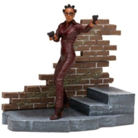 Mcfarlane Series 2 The Matrix Niobe 7 İnch Action Figure