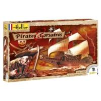 Korsanlar, Heller 1/200 Ölçek Plastik Maket Seti