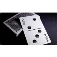 Bicycle Domino Oyun Kartı Destesi (Koleksiyonluk Oyun Kağıdı)