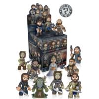 Funko Warcraft Movie Vinyl Süpriz Mini Figür Paketi Oyuncakları