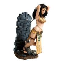 Mcfarlane Conan Series 2 Zenobia 7 İnch Action Figure