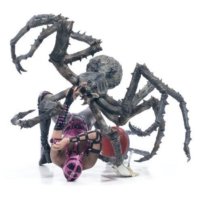 Mcfarlane Monsters Twisted Fairy Tales Miss Muffet 7 İnch Action Figure