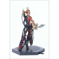 Mcfarlane Spawn Reborn Series 3 Warrior Lilith 7 İnch Action Figure