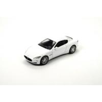 Motormax Maserati Granturismo 1.24 Ölçek