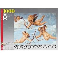 Ricordi Puzzle Trio (1000 Parça)