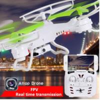 Attop YD 212 Wifi Drone Quad Kumandalı Helikopter Canlı Online İzle