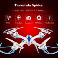 Tarantula X 1505 2.4Ghz 6 Axis Gyro Quad Drone Kumandalı Helikopter