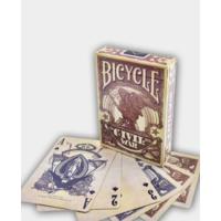 Bicycle Civil War Oyun Kağıdı
