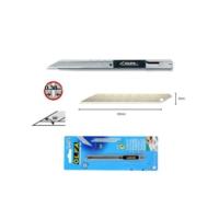 Olfa Sac-1 30 Derece Açılı Metal Maket Bıçağı