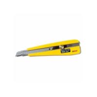 Olfa 300 Vidalı Özel Kilit Sistemli Dar Maket Bıçağı