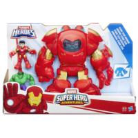 Playskool Heroes Iron Man Oyun Seti