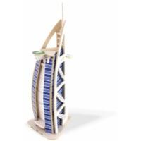 Robotime Dubai BurjAll-Arab Yelken Otel