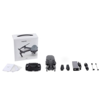 Mavic Pro 4K Drone Combo Set