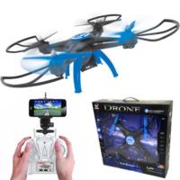 Lh X19 Wifi Kameralı Kumandalı Drone Helikopter Quadcopter Canlı Anlık İzle