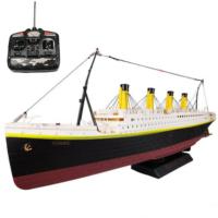 Titanik Uzaktan Kumandalı Şarjlı Model Gemi