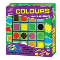 Pal Colours