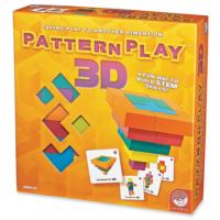 Pal Pattern Play 3D
