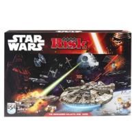 Hasbro Risk Star Wars Yıldız Savaşları Askeri Strateji Oyunu