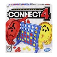Hasbro Connect 4 Hedef 4 Zeka Akıl Kutu Oyunu Stem Oyunları