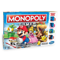 Monopoly Gamer C1815
