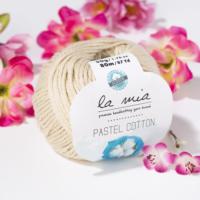 La Mia Pastel Pamuk El Örgü İpi
