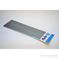 3Doodler Abs Plastik Çubuk (Skyline Silver)